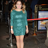 OIC - ENTSIMAGES.COM - Lady Nadia Essex at the Channel 5  launch of Gambling Awareness Day London 6th March 2015 Photo Mobis Photos/OIC 0203 174 1069