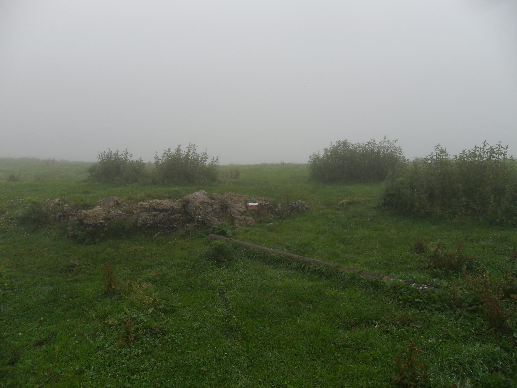 Col de la Serre du Cot