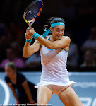 Caroline Garcia - Porsche Tennis Grand Prix -DSC_5535.jpg