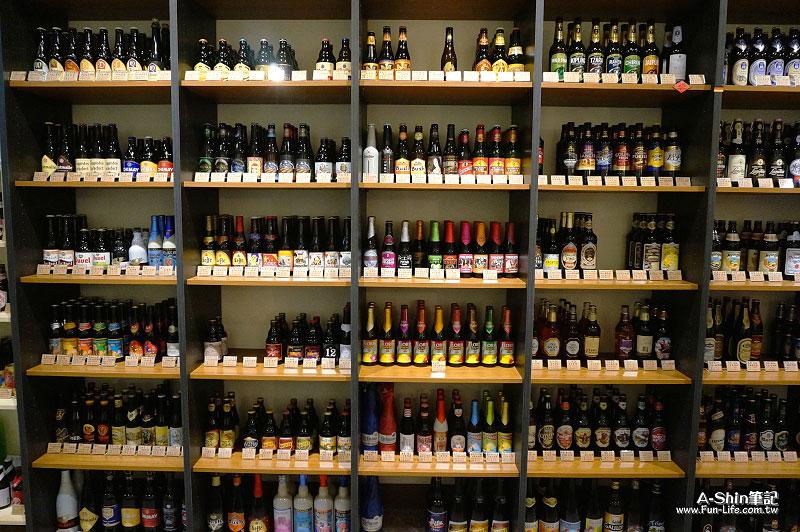 高雄啤酒專賣店,啤酒瘋Beer Bee-6