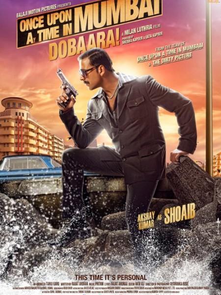 Câu Chuyện Mumbai 2 - Once Upon a Time in Mumbai Dobaara!