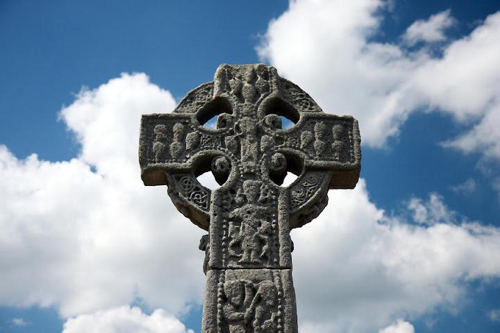 Ireland's blasphemous ballot