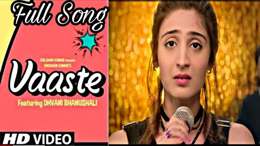 Vaaste Song Mp3 Download