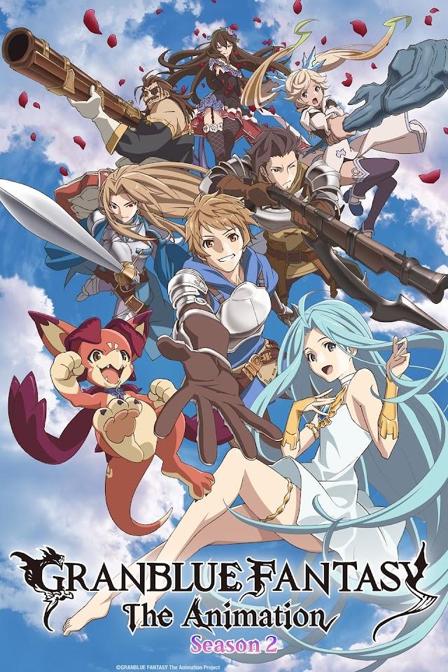 Granblue Fantasy: The Animation Season 2