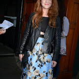 OIC - ENTSIMAGES.COM - Olivia Hallinan at the Oasis and Victoria & Albert Museum - collection launch party London 20th April 2015  Photo Mobis Photos/OIC 0203 174 1069