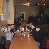 Alkoholen Party Faithless FG 07.02.2009