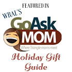 WRAL Go Ask Mom Holiday Gift Guide