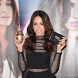 OIC - ENTSIMAGES.COM - Danielle Peazer at the  Young & Gifted Photocall  and Launch party in London 25th February 2016 Photo Mobis Photos/OIC 0203 174 1069