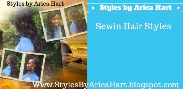 Sewin, weave, protective styles