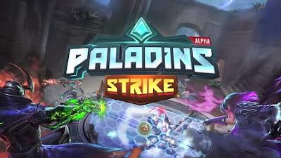 Game mobile berkembang pesat seiring dengan perubahan jaman Paladins Strike, Game Shooter 5 Vs 5 MOBA dari Hi-Rez Studios
