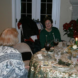 2011 Parish Council Christmas Party