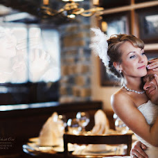 Wedding photographer Oleg Shevelev (ShevelevOleg). Photo of 28.10.2012