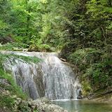 Cascade d'Alloix