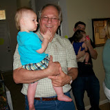 Marshalls First Birthday Party - 100_1403.JPG