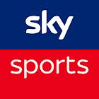 Sky Sports International icon