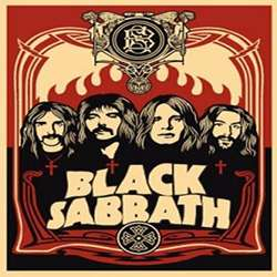 CD Black Sabbath - Discografia Torrent download