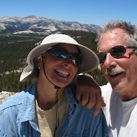 CA: Yosemite NP with Julie & Peggy - 7/7-14, 2003