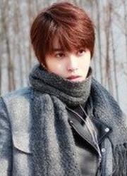Xing En China Actor
