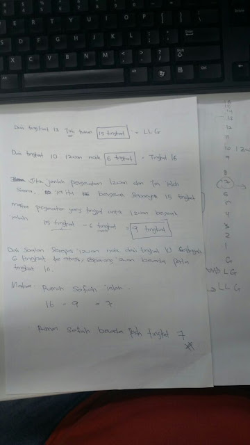 Soalan Math PT3 Yang Viral