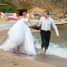 Wedding photographer Viktor Ryabichenko (vira). Photo of 01.10.2015