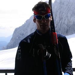 Běh na lyžích