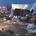 مصرع أربع سوريين بحادث سير في كرواتيا كانوا في طريقهم الى أوروبا