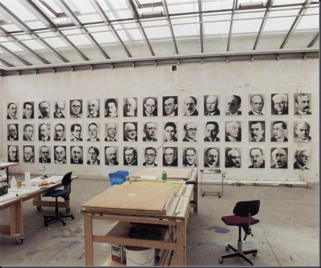 48 portraits, 1998