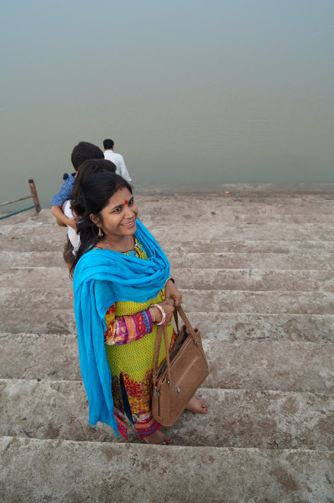 Omkareshwar and Hanmuntiya water resort - DSC06970.JPG
