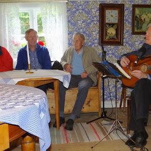 Nationaldagen 2014 - Torgny Gadmar