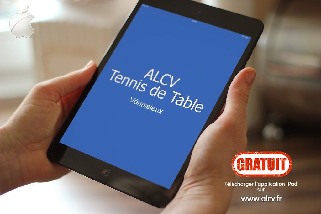 2014-2015 - Application iPad