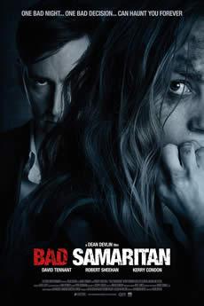 Baixar Filme Bad Samaritan (2018) Legendado Torrent Grátis