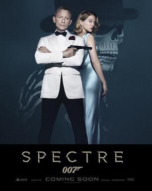 [MOVIES] 007 スペクター / SPECTRE (2015)