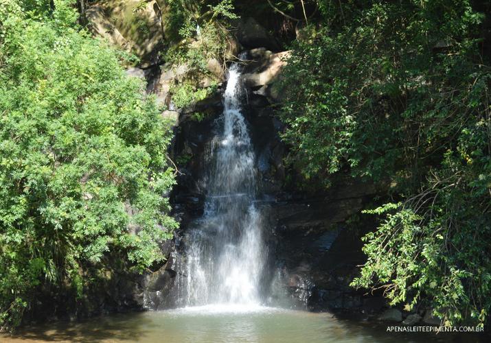 Cachoeira do Parque Vista Alegre
