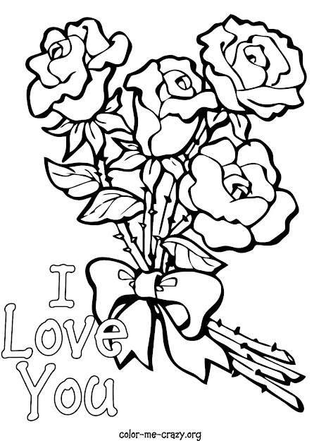 Love You Boyfriend Coloring Pages  Google Search