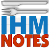 Paid IHM Notes