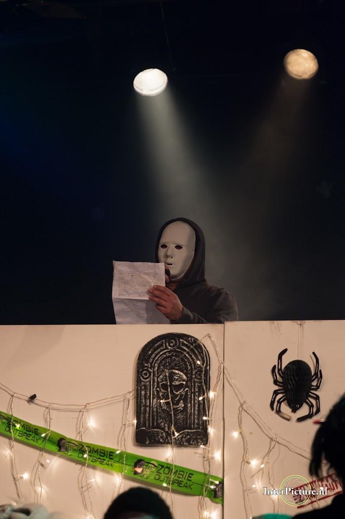 Halloween Kids Spooktocht 091