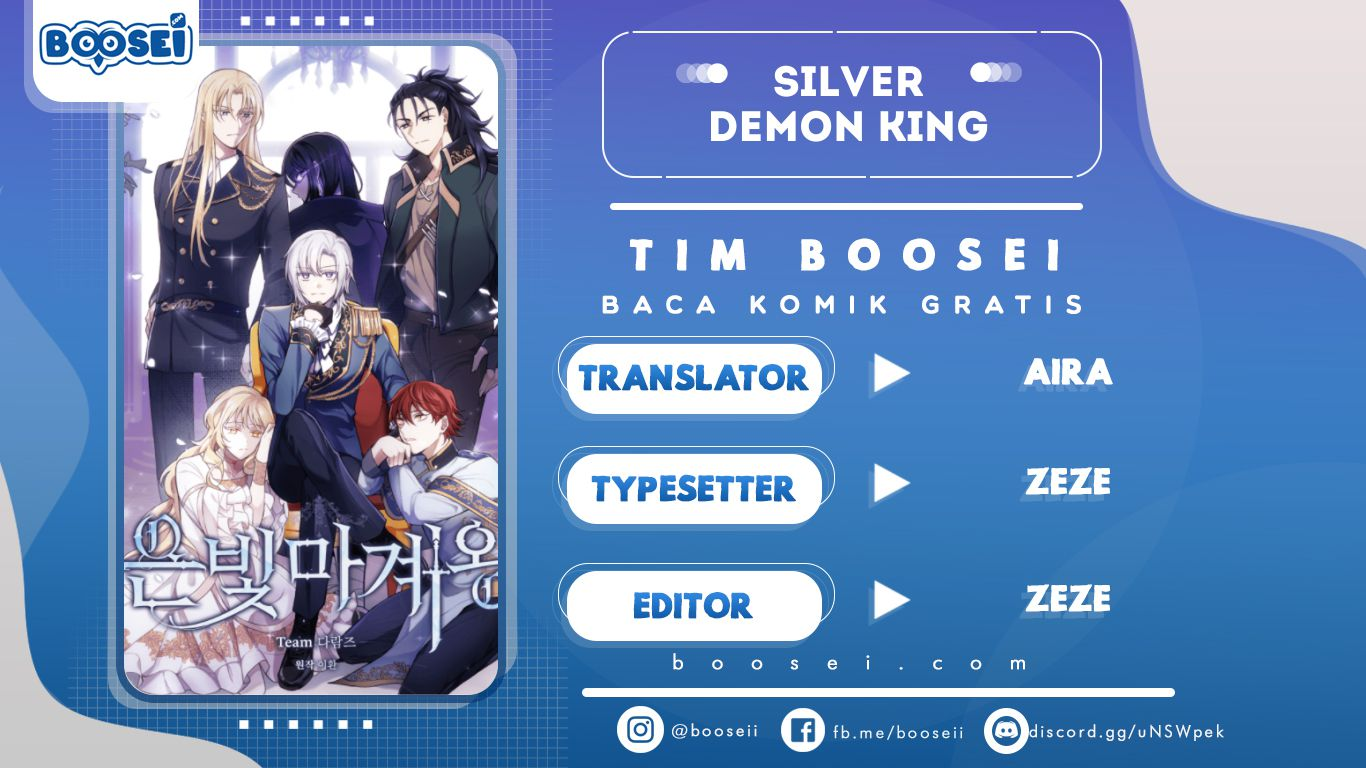 Silver Demon King Chapter 1