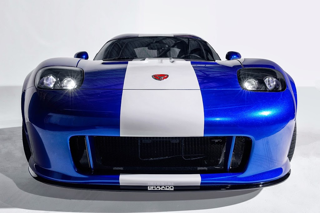 2013 GTA V Bravado Banshee 3