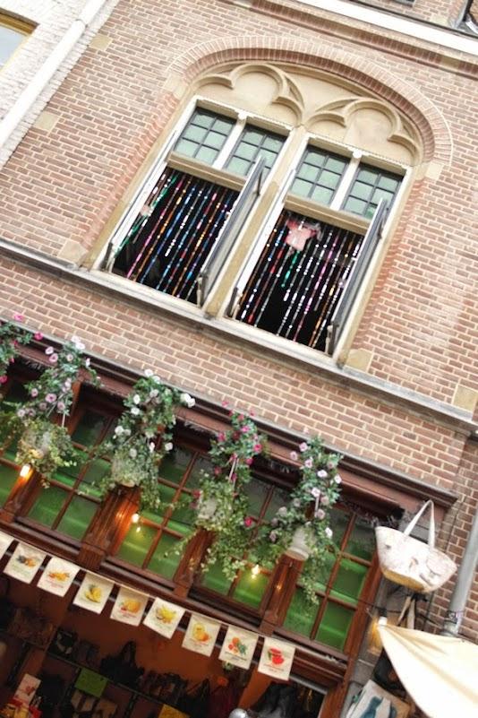 Utrecht Finestrona