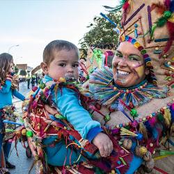 Carnaval de Montijo - fotos de J. Pulpo