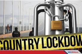 Lock Down, Siapkah Pemerintah Hadapi Konsekuensinya ?