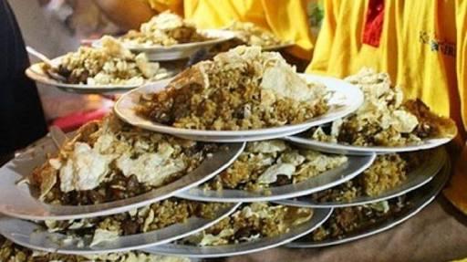 Tempat Makan Malam Enak Murah Meriah Di Jakarta Berita Gambar Foto