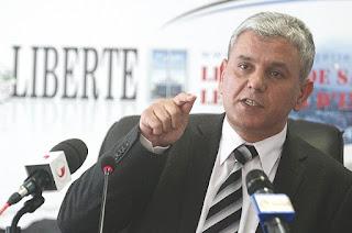 """Dénonçant """"la politique de replâtrage"""" de l'exécutif: Situation financière : le RCD pointe une dégradation continue"""