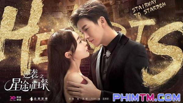 """Nghỉ hè rồi, chuẩn bị """"bung lụa"""" với 5 web drama Hoa Ngữ cực hay! - Ảnh 2."""