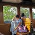 3. Klasse Zug in Thailand