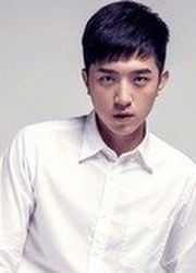 Cheng Qimeng  Actor