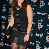 OIC - ENTSIMAGES.COM - Marion Bartoli at the  the BT Sport Industry Awards at Battersea Evolution, Battersea Park  in London 30th April 2015  Photo Mobis Photos/OIC 0203 174 1069