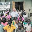 Scuola e convitto di BURUNGA - Uganda