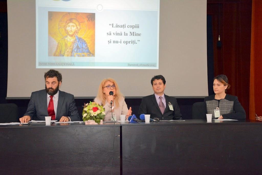 Intrunirea Nationala a Asociatiei Parinti pentru ora de Religie 119