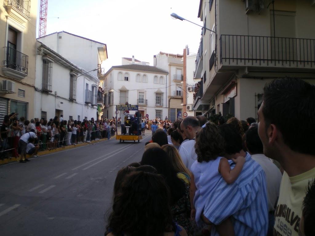 V Bajada de Autos Locos 2008 - IMGP0448.JPG